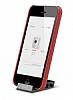 Elago S5 Universal Dark Silver Telefon Standı - Resim 1