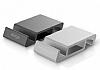 Elago S5 Universal Dark Silver Telefon Standı - Resim 5