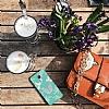 HTC Desire 830 Fairy Crystal Taşlı Kılıf - Resim 1
