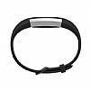 Fitbit Alta HR Akıllı Bileklik Black Large FB408SBKL-EU - Resim 1