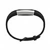 Fitbit Alta HR Akıllı Bileklik Black Small FB408SBKS-EU - Resim 2