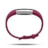 Fitbit Alta HR Akıllı Bileklik Fuchsia Small FB408SPMS-EU - Resim 2