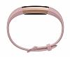 Fitbit Alta HR Special Edition Pink Rose Gold Akıllı Bileklik Small FB408RGPKS-EU - Resim 5