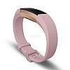 Fitbit Alta HR Special Edition Pink Rose Gold Akıllı Bileklik Small FB408RGPKS-EU - Resim 4