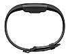 Fitbit Charge 2 Akıllı Bileklik Black Gunmetal Large FB407GMBKL-EU - Resim 1
