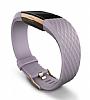 Fitbit Charge 2 Akıllı Bileklik Lavender Rose Gold Large FB407RGLVL-EU - Resim 2