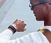 Fitbit Charge 2 Akıllı Bileklik Black Gunmetal Large FB407GMBKL-EU - Resim 3