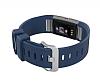Fitbit Charge 2 Akıllı Bileklik Blue Silver Small FB407SBUS-EU - Resim 4