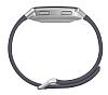 Fitbit Ionic Blue Gray & Silver Gray Akıllı Saat FB503WTGY-EU - Resim 4