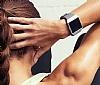 Fitbit Ionic Slate Blue & Burnt Orange Akıllı Saat FB503CPBU-EU - Resim 2