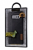 G-Case Dark Series Samsung Galaxy Note 8 Deri Siyah Rubber Kılıf - Resim 1