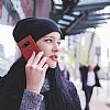 G-Case Samsung Galaxy Note 8 Cüzdanlı İnce Yan Kapaklı Kırmızı Deri Kılıf - Resim 6