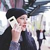 G-Case Samsung Galaxy Note 8 Cüzdanlı İnce Yan Kapaklı Beyaz Deri Kılıf - Resim 4