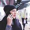 G-Case Samsung Galaxy Note 8 Cüzdanlı İnce Yan Kapaklı Siyah Deri Kılıf - Resim 5