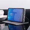 G-Case Samsung Galaxy S8 Plus Cüzdanlı Kapaklı Lacivert Kılıf - Resim 2