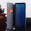 G-Case Samsung Galaxy S8 Plus Cüzdanlı Kapaklı Siyah Kılıf - Resim 6