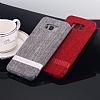 G-Case Samsung Galaxy S8 Plus Cüzdanlı Kapaklı Siyah Kılıf - Resim 8