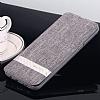 G-Case Samsung Galaxy S8 Cüzdanlı Kapaklı Siyah Kılıf - Resim 6