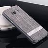 G-Case Samsung Galaxy S8 Cüzdanlı Kapaklı Siyah Kılıf - Resim 5