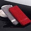 G-Case Samsung Galaxy S8 Cüzdanlı Kapaklı Kırmızı Kılıf - Resim 7