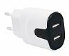 GALIO Yüksek Kapasiteli USB Type-C Beyaz Şarj Aleti - Resim 2