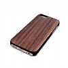 GOODEA iPhone 6 / 6S Doğal Ahşap Kaplama Kılıf - Resim 2