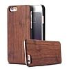 GOODEA iPhone 6 / 6S Doğal Ahşap Kaplama Kılıf - Resim 1