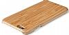 GOODEA iPhone 6 Plus / 6S Plus Ultra Thin Bambu Kılıf - Resim 1