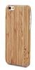 GOODEA iPhone 6 Plus / 6S Plus Ultra Thin Bambu Kılıf - Resim 4