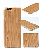 GOODEA iPhone 6 Plus / 6S Plus Ultra Thin Bambu Kılıf - Resim 3