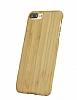 GOODEA iPhone 7 Plus / 8 Plus Ultra Thin Bambu Kılıf - Resim 1