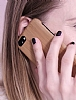 GOODEA iPhone 7 Plus / 8 Plus Ultra Thin Bambu Kılıf - Resim 5