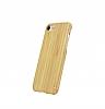 GOODEA iPhone 7 / 8 Ultra Thin Bambu Kılıf - Resim 2