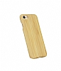 GOODEA iPhone 7 / 8 Ultra Thin Bambu Kılıf - Resim 1
