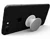 HandSockets Silver Simli Telefon Tutucu ve Stand - Resim 4