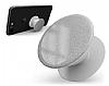 HandSockets Silver Simli Telefon Tutucu ve Stand - Resim 1