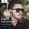 Hoco E17 Master Mini Tekli Kırmızı Bluetooth Kulaklık - Resim 8