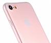 Hoco iPhone 7 / 8 Şeffaf Silikon Kılıf - Resim 4