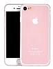 Hoco iPhone 7 / 8 Şeffaf Silikon Kılıf - Resim 5