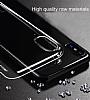 Hoco iPhone X / XS Şeffaf Silikon Kılıf - Resim 3
