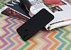 HTC Desire 10 Pro Mat Siyah Silikon Kılıf - Resim 2