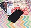 HTC Desire 12 Plus Mat Siyah Silikon Kılıf - Resim 2