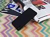 HTC Desire 825 / Desire 10 Lifestyle Tam Kenar Koruma Siyah Rubber Kılıf - Resim 2