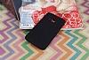 HTC U Play Mat Siyah Silikon Kılıf - Resim 1