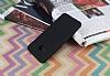HTC U Play Mat Siyah Silikon Kılıf - Resim 2