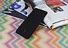 HTC U Ultra Tam Kenar Koruma Siyah Rubber Kılıf - Resim 2