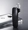 Huawei AM04S Orjinal Siyah Bluetooth Kulaklık - Resim 2