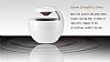 Huawei AM08 Orjinal Beyaz Bluetooth Hoparlör - Resim 3