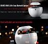 Huawei AM08 Orjinal Beyaz Bluetooth Hoparlör - Resim 7