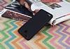 Huawei GR3 Mat Siyah Silikon Kılıf - Resim 1